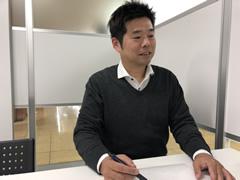 谷森 慎介(伊丹)